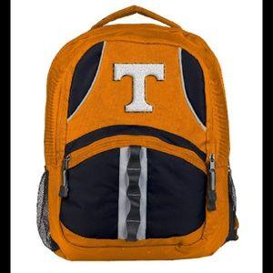 NWT Tennessee Volunteers Captain Backpack